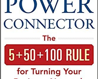 How to Be a Power Connector